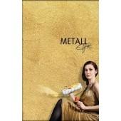 Alpina Effekt Metall - Лазурь с металлическим эффектом (Золото, Серебро, Бронза), в ассортименте, Германия, 1л
