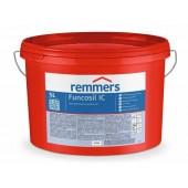 Remmers Funcosil IC водный крем-пропитка на основе силана, 5-30 л, Германия