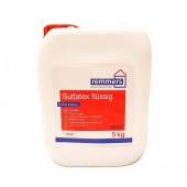 Remmers Sulfatex LQ пропитка против сульфатов в кладке, 5-30 кг, Германия