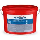 Remmers Funcosil C40 пропитка для старого карбонизированного бетона, 5-15 л, Германия