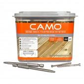 CAMO A4 316S 48 мм - Саморезы, в ассортименте, США