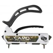 CAMO Marksman Pro 5 - Инструмент для скрытого крепежа (Ширина доски 133–148 мм, зазор 5 мм), США
