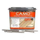 CAMO A2 60 мм - Саморезы, в ассортименте, США