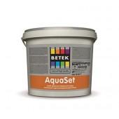 BETEK Aquaset - Однокомпонентная эластичная гидроизоляция, готовая к использованию, 20 кг, Турция.