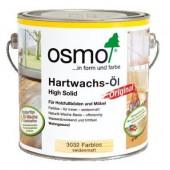 OSMO Hardwachs ӦL Original - Масло для полов с твердым воском, 0,125-25 литров, Германия