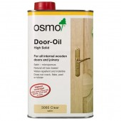 OSMO Door Oil - Масло для дверей, 1 литр, Германия