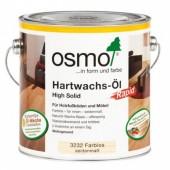 OSMO Hardwachs ӦL Rapid - Масло с твердым воском быстро твердеющее для полов, 0,125-25 литров, Германия