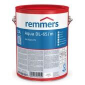 Remmers Aqua DL-65-Decklack PU - Краска для древесины, 0,75 - 2,5 л., Германия