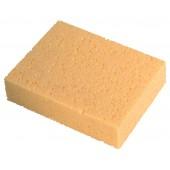 Storch Viscose sponge, 150*110*35 мм - Специальная губка из вискозы для лазурей, Германия