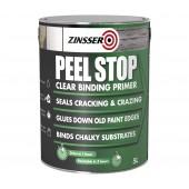 Zinsser Peel Stop - Виниловый связывающий грунт, 0.95-3.8 л, США