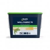 Bostik Wall Fabric 70 - Клей для стеклообоев, стеклохолста, обоев, 5-15л, в ассортименте, Швеция