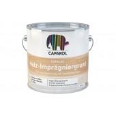 Capalac Holz-Impraegniergrund - Грунтовка алкидная для деревянных оснований, 0,75-10 литров, Германия.
