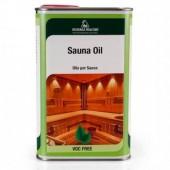 Borma Sauna Oil - Масло для бань и саун, 1-5 литров, Италия