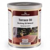 Borma Terrace oil - Масло для террас, цветное и прозрачное, 1-20 литров, Италия