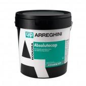 Cap Arreghini Absolutecap - Моющаяся краска, Италия, 4-14 литра.