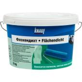 Knauf Flachendicht - Гидроизоляционная мастика, 5-25 кг, Германия