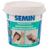 Semin Hercule - Ремонтно-реставрационная влагостойкая шпатлевка, 1,5-15 кг, РФ