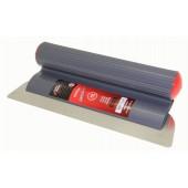 Semin DECOLISS PVC BLADE 100 см - финишный шпатель для сглаживания с пластиковым лезвием, 30-100 см, Франция