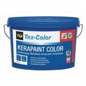 Tex-Color Kerapaint - Краска с содержанием керамических частиц, белая, 12,5л, Германия