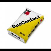 Baumit DuoContact - Штукатурный состав для приклеивания плит из пенополистирола и минеральной ваты, зерно до 1мм, 25 кг, РФ