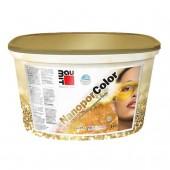 Baumit NanoporColor - Фасадная силикатная краска с эффектом самоочищения, 14 литров, Австрия