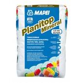 MAPEI Planitop mineral 2,0 mm - Декоративная штукатурка фактура шуба, мешок 25 кг, Италия