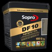 Sopro DF 10 Design Fuga Flex - Эластичная фуга, 1-10мм, в ассортименте, 5кг, Польша