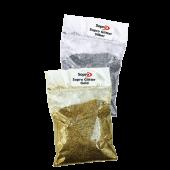 Sopro Brokat AG - Металлизированные блестки для добавления в фуги Sopro, серебро, 100г, Польша