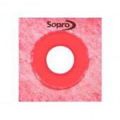 Sopro AEB 112, 129, 130, 133 - Гидроизоляционный пластырь, размер в ассортименте, Польша, шт