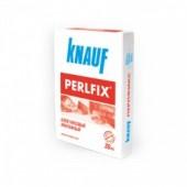 Knauf Perlfix - Клей для приклеивания гипсокартона, РФ, 30 кг