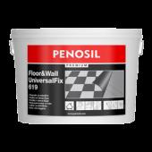 Penosil Floor&Wall Universal Fix 619 - Клей для линолеума, ковровых и ПВХ покрытий, 3-15кг, Эстония
