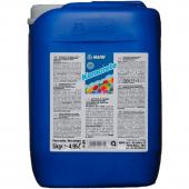 MAPEI KERACRETE - Латексная добавка для Keracrete Powder или цементно-песчаной смеси, 5-25 кг, Италия
