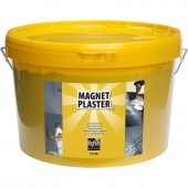 Magnet Plaster - Магнитная штукатурка для стен, 5-12,5кг, Нидерланды