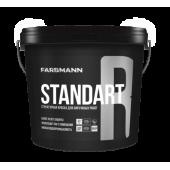 Farbmann Standart R Base LАP - Фасадная краска, 4,5-9 л., Украина