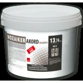 KABE Marmurit Akord - Мозаичная штукатурка для механического нанесения, в ассортименте, 15 кг, Польша