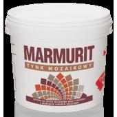 KABE Marmurit - Мозаичная штукатурка, камешковая фактура, размер зерна 1,0-1,5 мм, 15 кг, Польша