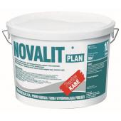 Farby KABE Novalit Plan - Полисиликатная краска для оснований с трещинами, 5 - 10 л, Польша