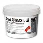 KABE Armasil GT - Грунтовка для силиконовой штукатурки, 5-10 л, Польша