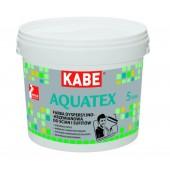Farby KABE Aquatex - Силикатная глубоко-матовая краска для потолков, 2,5 - 10 л, Польша