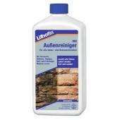 Lithofin MN Außenreiniger - Средство для удаления пятен вызванных деревьями и цветами, 1-5 литров, Германия