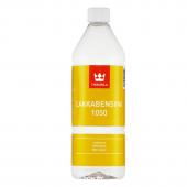 Tikkurila Lakkabensiini 1050 - Растворитель уайт-спирит, 1-3 литра, Финляндия