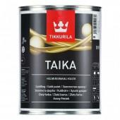 Tikkurila Taika Helmiaismaali - Акрилатная краска, придающая поверхности перламутровый эффект с блеском благородного металла, 0.2-0.9 л, Финляндия