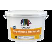 Caparol CapaGrund Universal - Пигментированная грунтовка, 2.5-10 литров, Германия.