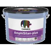 Caparol Amphisilan plus B.1 - Силиконовая краска стандарта ССС, белая, 5-10 литров, Германия.