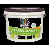 Caparol Samtex 3 ELF B1 (Беларусь) - Глубоко-матовая латексная краска, белая, 2.5-10 литров