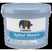 Caparol Minera Universal - Силикатная наполненная краска для моделирования, 8-22 кг, Германия.