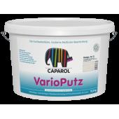 Caparol VarioPutz - Декоративная многоцветная штукатурка для внутренних работ, 12.5кг, Германия