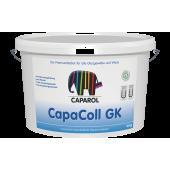 Caparol Capacoll GK - Профессиональный клей для стеклообоев и стеклофлизелина, 16 кг