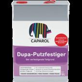 Caparol Dupa-Putzfestiger - Грунтовка алкидная глубоко проникающая, 10л, Германия