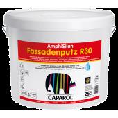 Capatect Amphisilan Fassadenputz K15; K20; K30; R20;R30- Готовая силиконовая штукатурка для светлых тонов, Германия, 25 кг